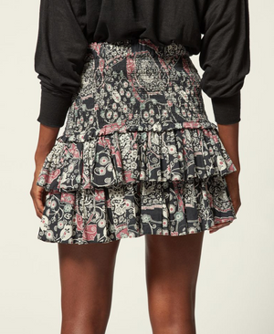 Naomi Skirt - ami boutique