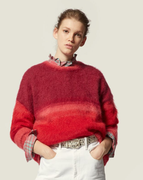 Drussell Sweater