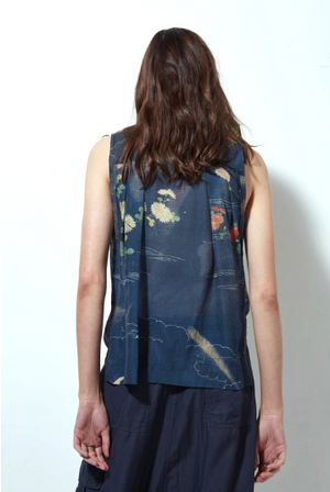 Formosa Tank - ami boutique