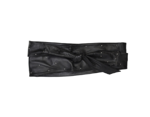 Jetta Belt - Black