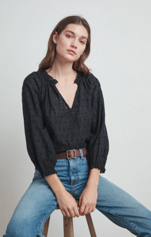 Matilda Top - ami boutique