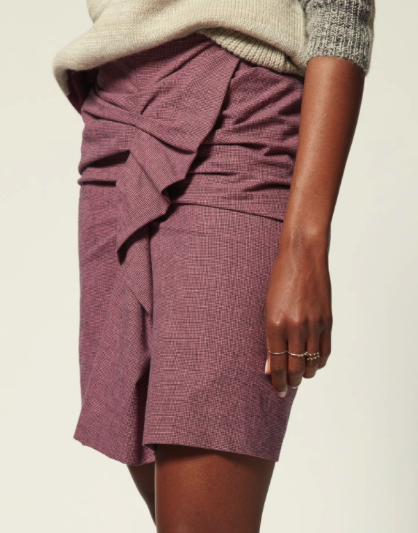 Ines Skirt - ami boutique