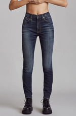 High Rise Skinny - Howell