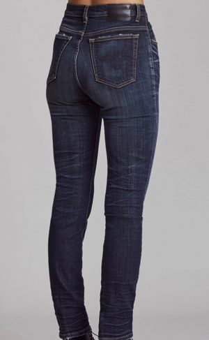 High Rise Skinny - Howell - ami boutique
