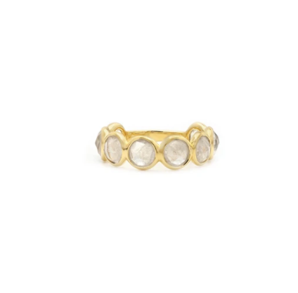 Sola Ring - ami boutique