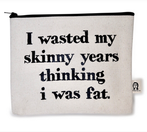 Wasted My Skinny Years - ami boutique