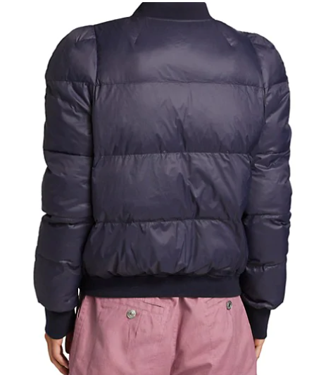 Cody Quilted Jacket - ami boutique