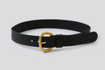 Estate Belt - Black