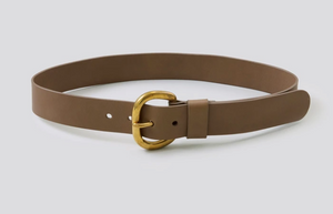 Estate Belt - Natural - ami boutique