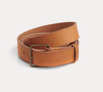 Buckle Belt - Naturale