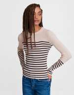 Kate Striped Sweater