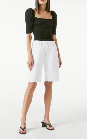 Le Slouch - Rumpled White - ami boutique