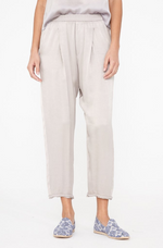 Satin Sweatpant
