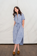 Florence Shirtdress
