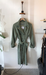 Jade Trench