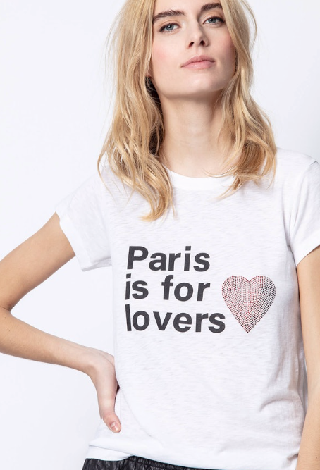 Skinny - Paris Lovers