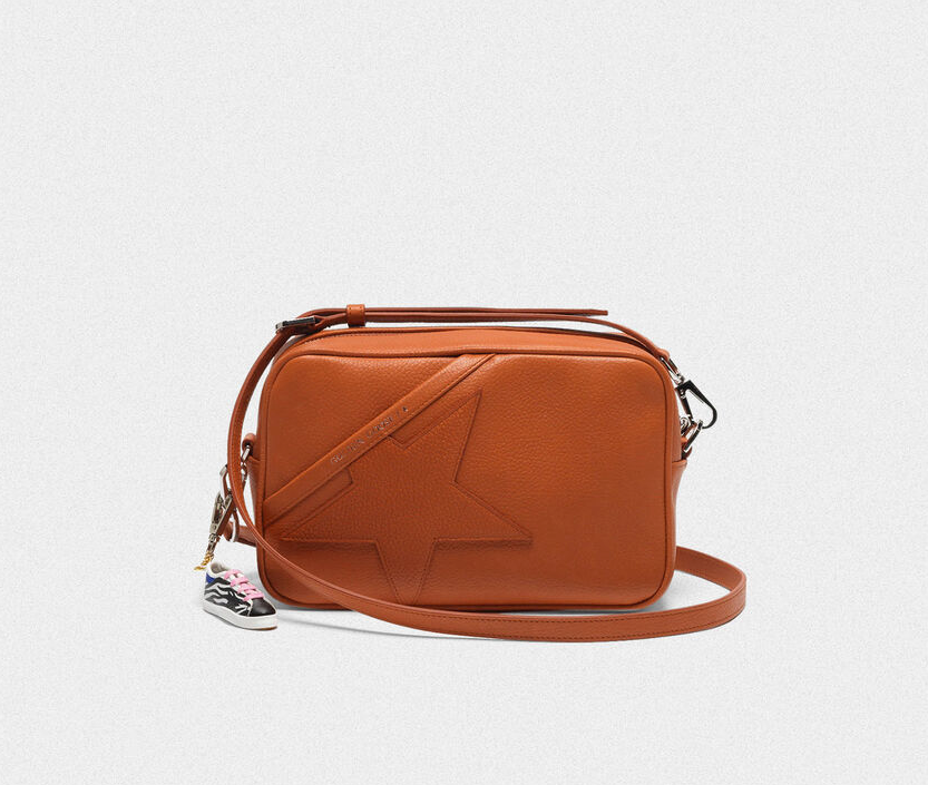 Star Bag - Orange