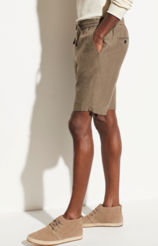 Shorts - Olive - ami boutique