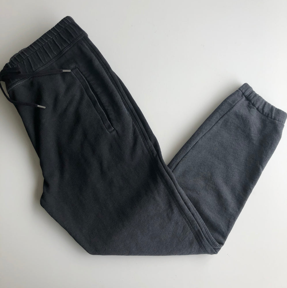 Spray Dyed Pant - Carbon