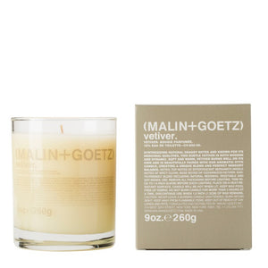 Vetiver Candle - ami boutique