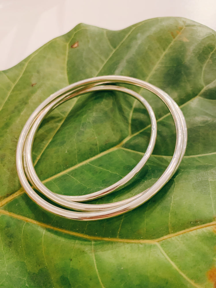 Large Bangle - ami boutique