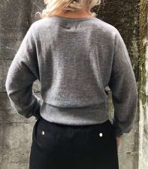 Flint - Grey - ami boutique