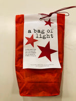Bag of Light - Red