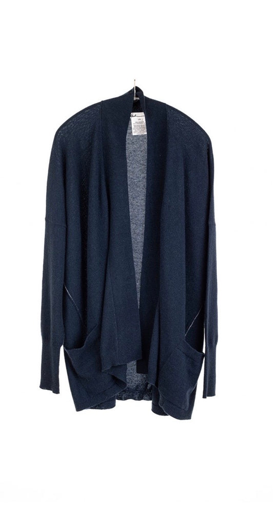 Open Cardigan - Midnight - ami boutique