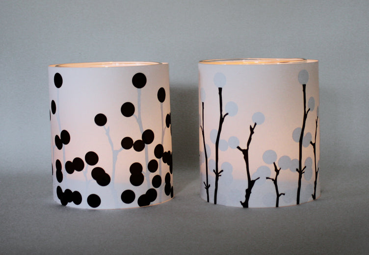 Tealight Sleeve