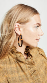 Maya Earrings - a m i