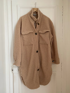 JOHANNA SHEEP COAT