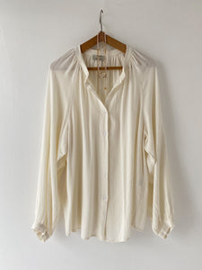 NOOR BLOUSE WOOL