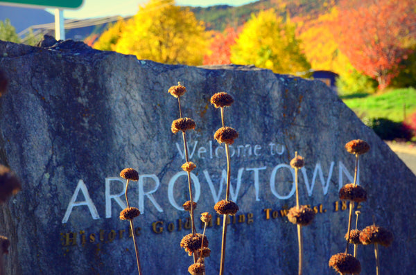 In Pictures: Autumn In Arrowtown, Life During Lockdown