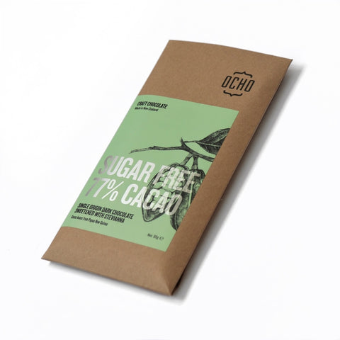 ocho sugar free chocolate
