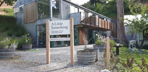 arrowtown store front