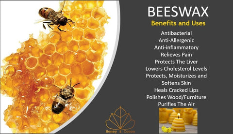 The Powerful Benefits and Uses of Beeswax for Health and Home ...