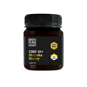UMF 10+ Manuka Honey