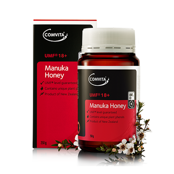 Comvita UMF 18+ Manuka Honey