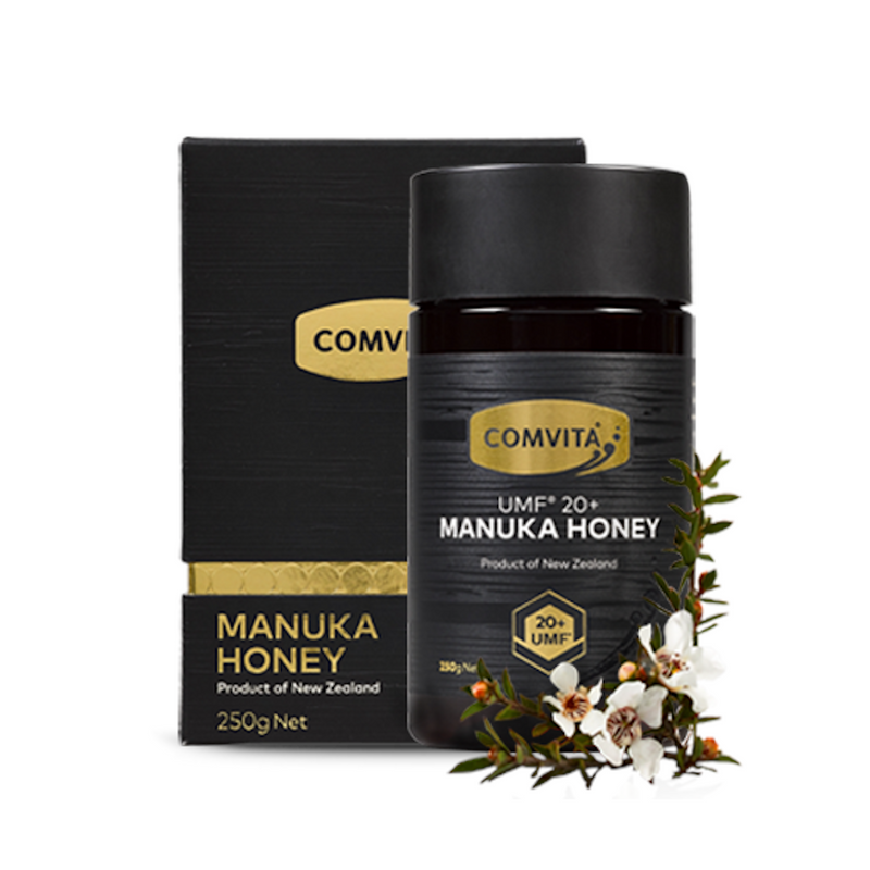 Comvita UMF 20+ Manuka Honey