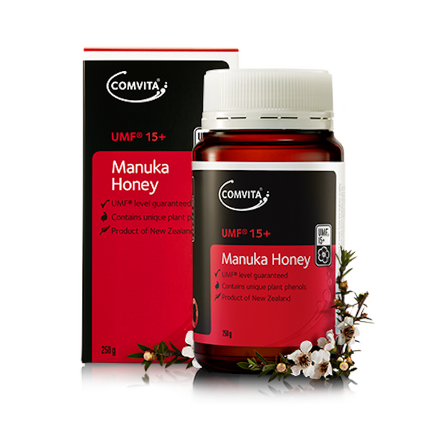 Comvita UMF 15+ Manuka Honey