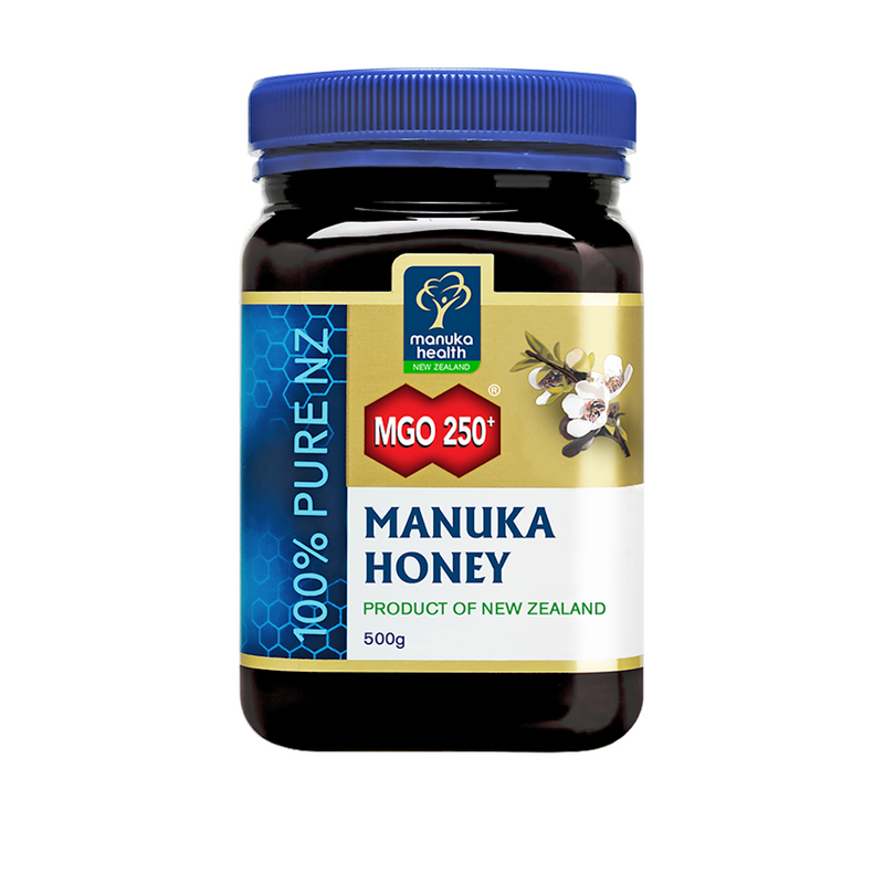 Manuka Health MGO 250+ Manuka Honey
