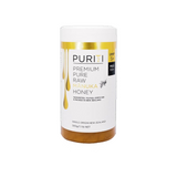 PURITI UMF 5+ Premium Pure Raw Manuka Honey
