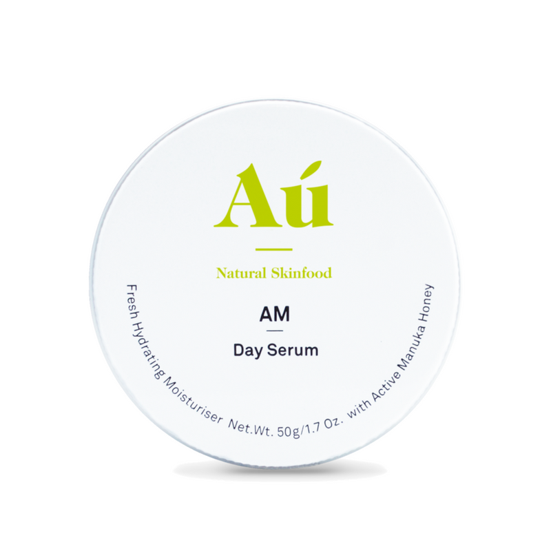 Au. Natural Skinfood AM Day Serum