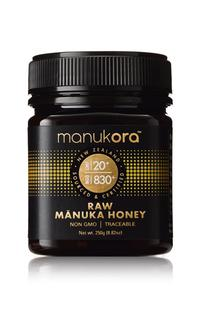 Manukora UMF 20+ Raw Manuka Honey MGO 830+