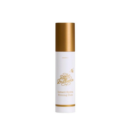 Bees Brilliance Instant Hydra Firming Shot