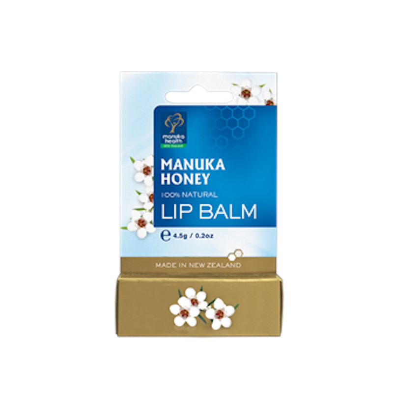 Manuka Health Manuka Honey Lip Balm