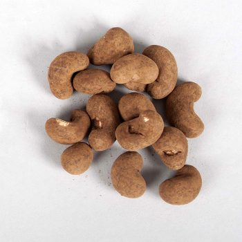 Fair Trade Organic Milk Chocolate Cashews