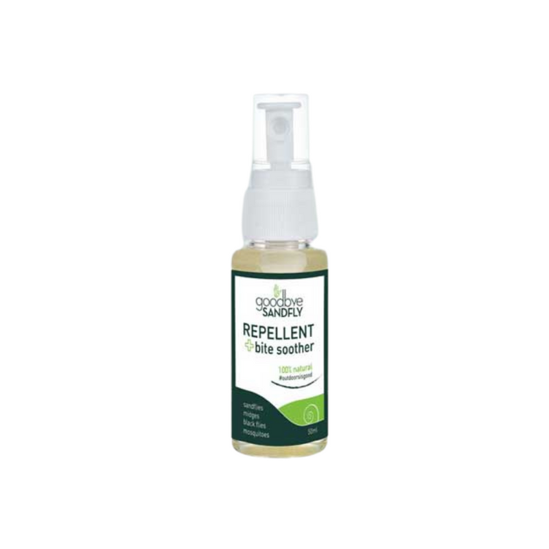 Goodbye Sandfly Insect Repellent small