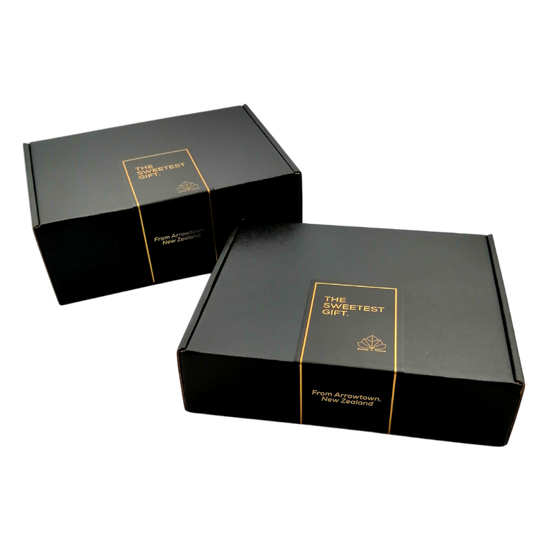 Honey & Cocoa Gift Box