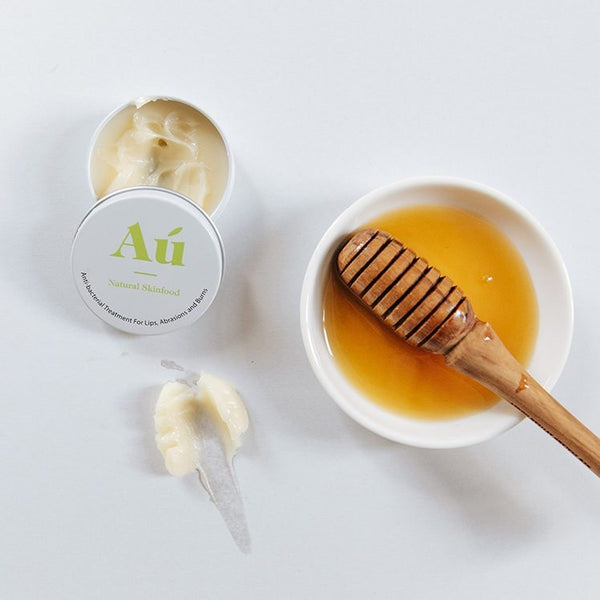 Au. Natural Skinfood Repair Multifunctional Manuka Lip Balm